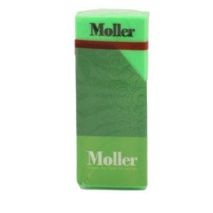 پاک کن Moller طرح Erase Bad Memories