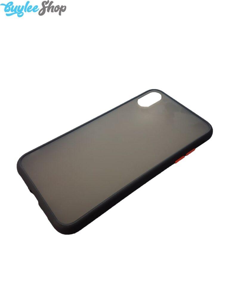 کاور طرح مات آیفون iPhone x/xs