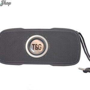 اسپیکر بلوتوثی T&G 515