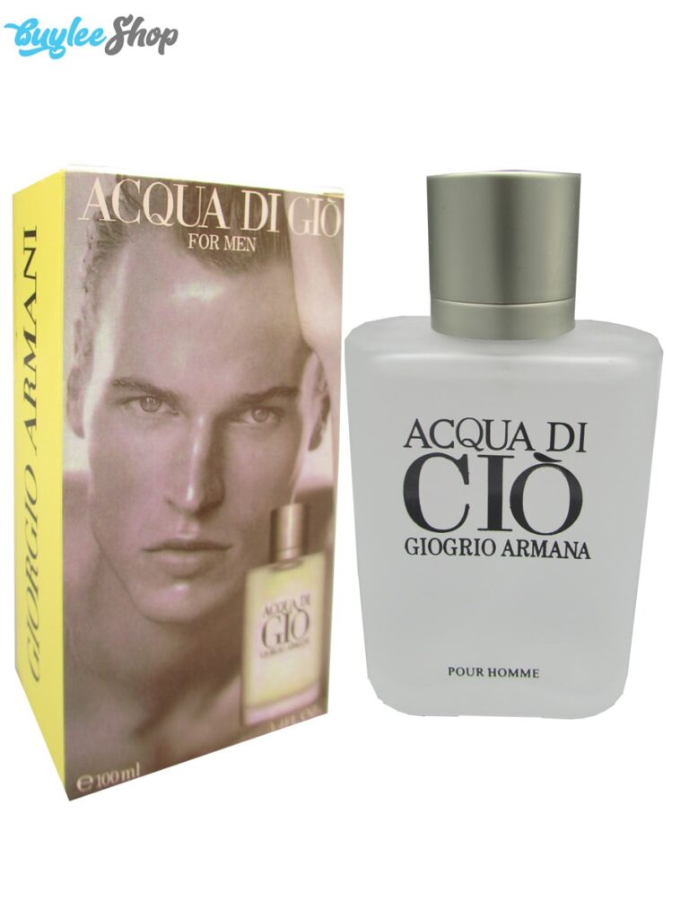 ادکلن مردانه آکوا دی جیو Acqua Di Gio
