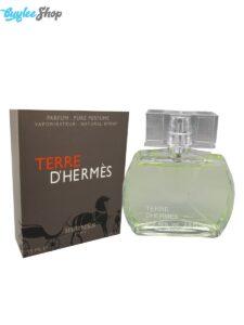 ادکلن مردانه هرمس Terre D`Hermes