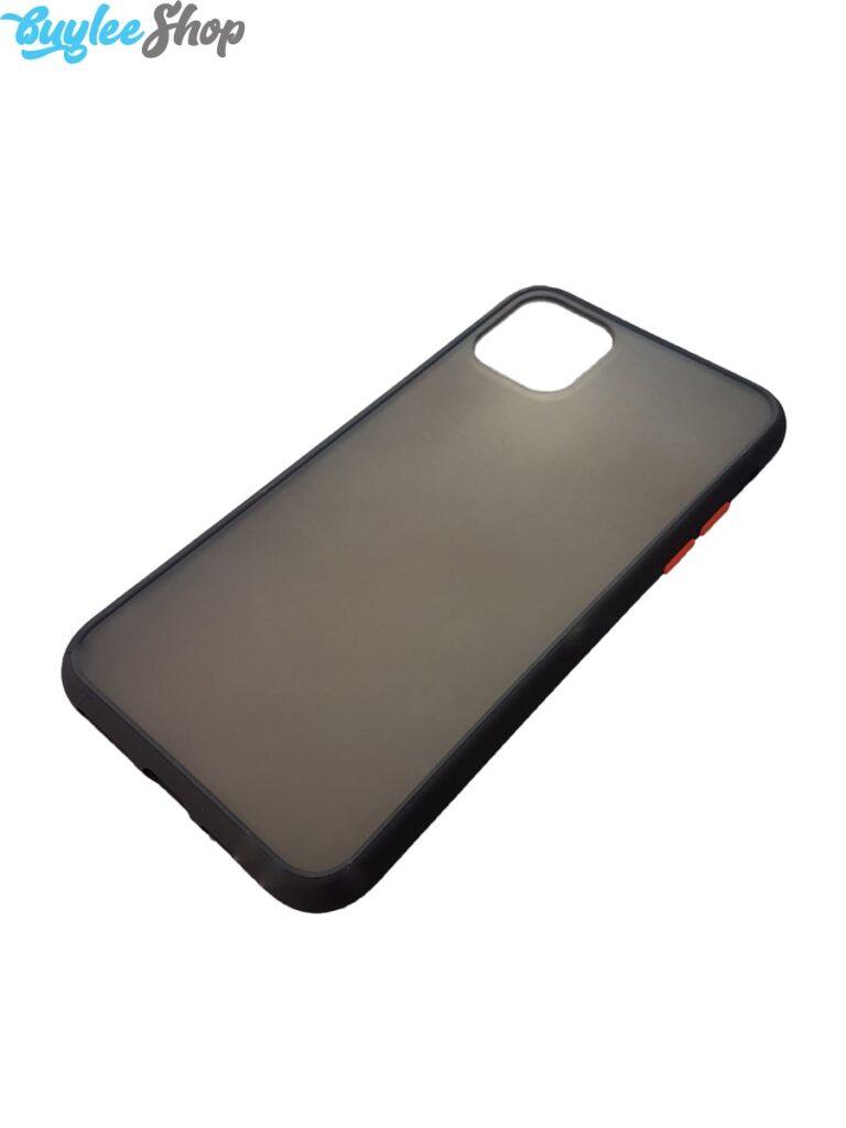 کاور طرح مات آیفون iPhone 11