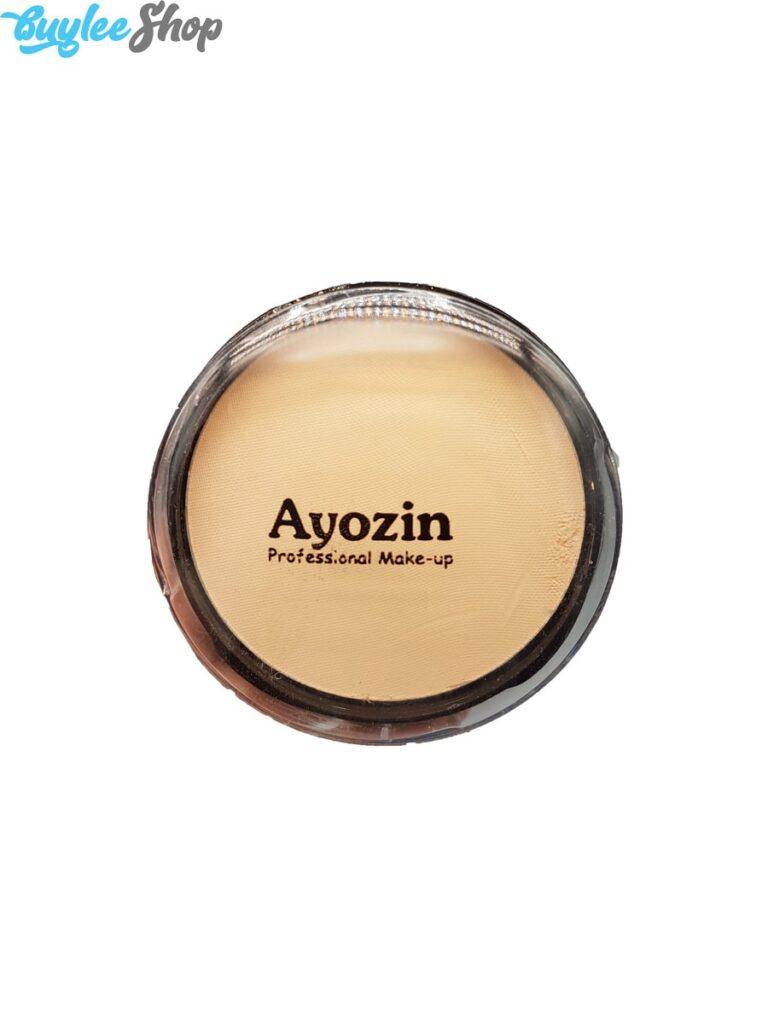 پنکک آرایشی Ayozin