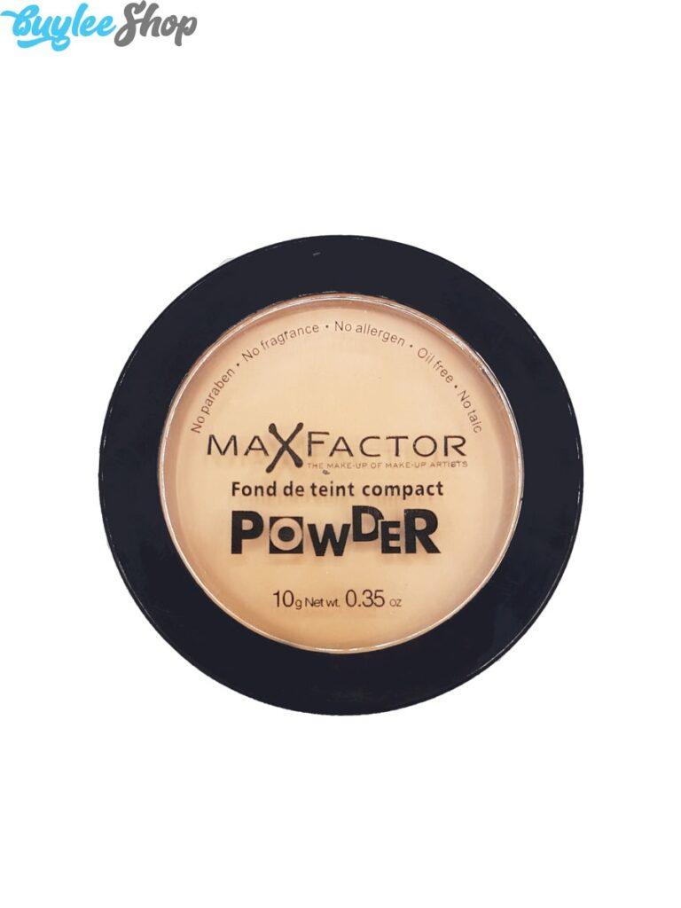 پنکک آرایشی Maxfactor