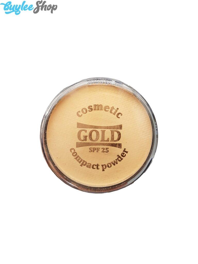 پنکک آرایشی Gold