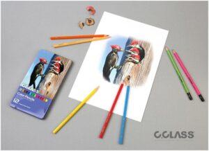 خرید مداد رنگی سی کلاس