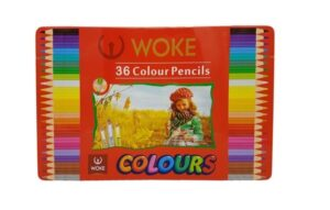 خرید مداد رنگی ووک