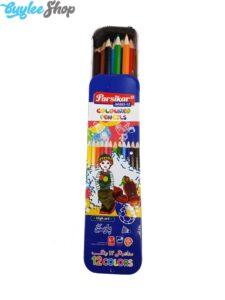 خرید مداد رنگی پارسیکار