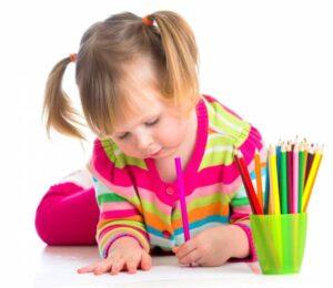 خرید مداد رنگی 12 رنگ