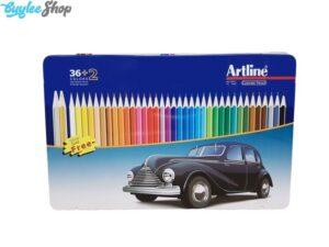 خرید مداد رنگی آرتلاین