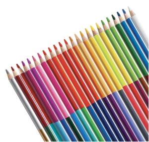 خرید مداد رنگی سی بی اس