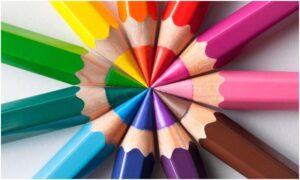 خرید مداد رنگی