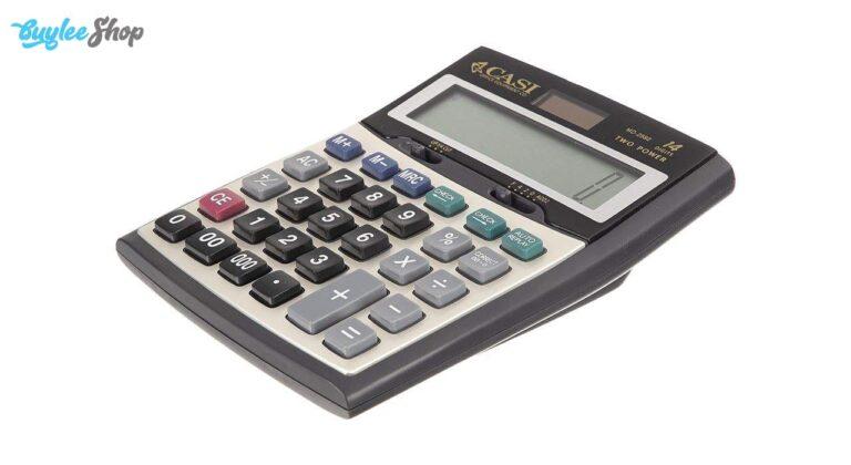ماشین حساب کاسی مدل MD-2592