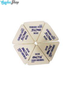 پاک کن فکتیس مثلثی 3036