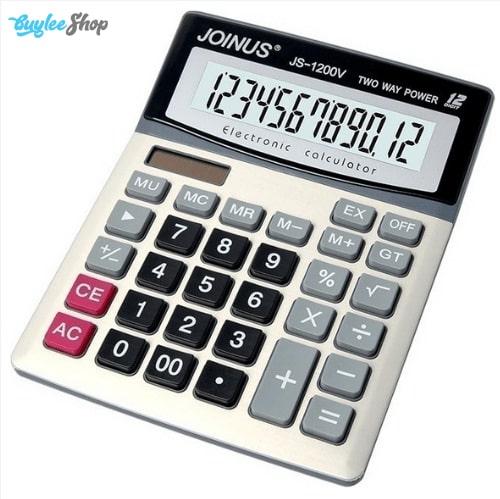 ماشین حساب Joinus مدل JS-1200V