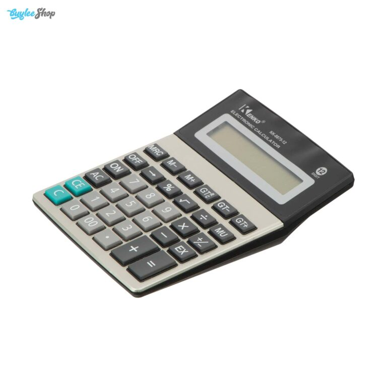 ماشین حساب کنکو مدل KK-8875-12