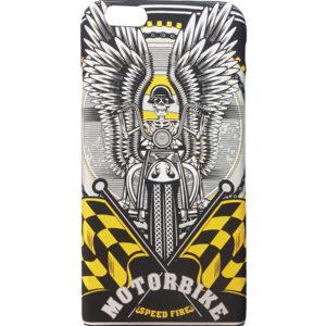 کاور LEOLEO طرح موتورسیکلت iPhone 6/6S/6Plus
