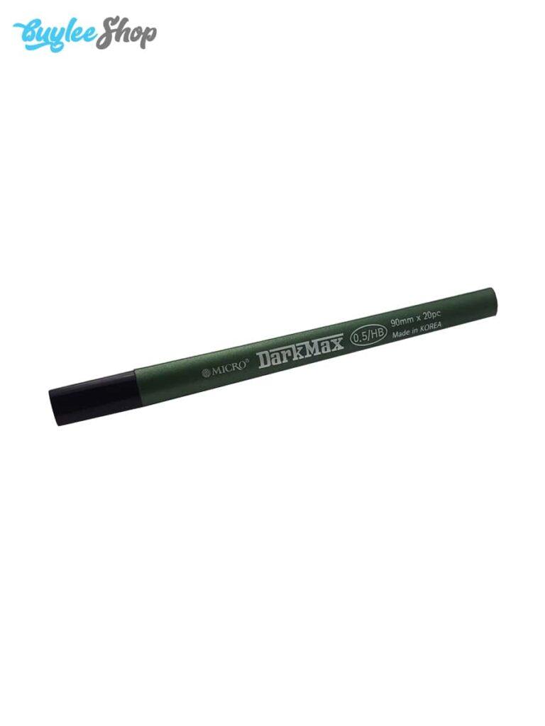 نوک مداد نوکی 0.5 میلی متری میکرو مدل Darkmax