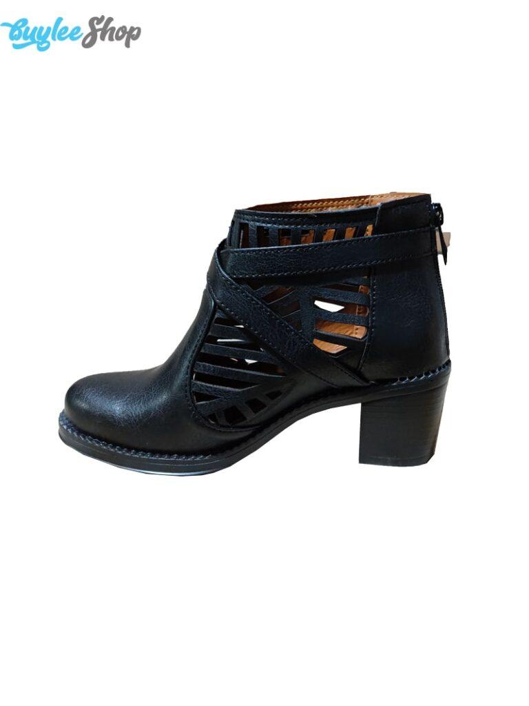 کفش زنانه و دخترانه عمده سری 12 جفت