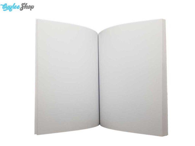 دفتر نقاشی 80برگ شفیعی مدل مینیون