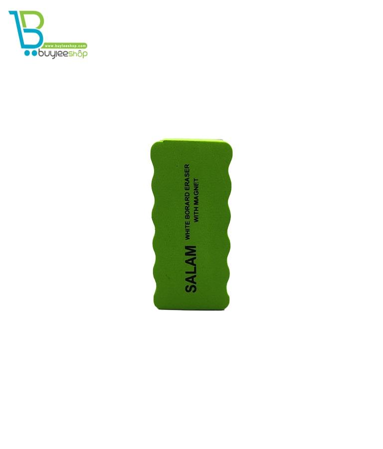 تخته پاک کن وایت برد مغناطیسی Salam